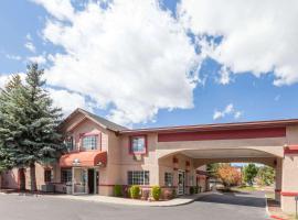 Days Inn by Wyndham Flagstaff I-40