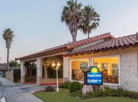 Days Inn by Wyndham Camarillo - Ventura, Camarillo