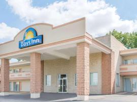Days Inn by Wyndham St. Louis North, Hazelwood