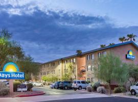 Days Hotel by Wyndham Mesa Near Phoenix, Mesa