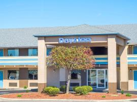 Days Inn by Wyndham Dayton Huber Heights Northeast, Huber Heights (in de buurt van Tipp City)