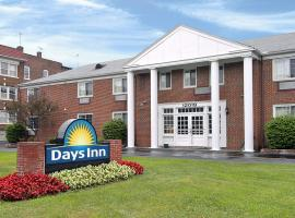 Days Inn by Wyndham Cleveland Lakewood, Lakewood