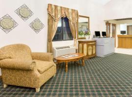 Days Inn by Wyndham Concordia, Concordia
