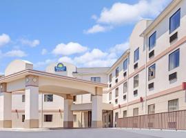 Days Inn & Suites by Wyndham Laurel Near Fort Meade, Laurel