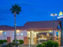 Days Inn by Wyndham Tucson Airport