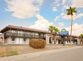 Days Inn & Suites by Wyndham Needles, Needles