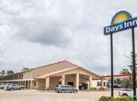 Days Inn by Wyndham Bastrop, Bastrop