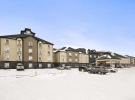 Days Inn by Wyndham Regina, Regina (Pilot Butte yakınında)
