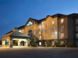 Days Inn by Wyndham Medicine Hat