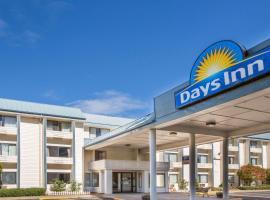 Days Inn by Wyndham Corvallis, Corvallis (in de buurt van Philomath)