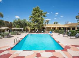 Days Hotel by Wyndham Peoria Glendale Area, Peoria