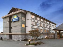 Days Inn & Suites by Wyndham Langley, Langley