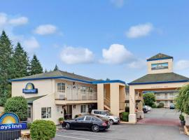 Days Inn by Wyndham Federal Way, Federal Way (in de buurt van Pacific)