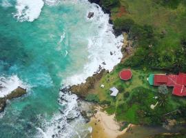 Go Natural Jamaica, Port Antonio (Flat Grass yakınında)