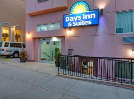 Days Inn & Suites by Wyndham Ozone Park/JFK Airport