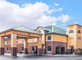 Days Inn by Wyndham Brewerton/ Syracuse near Oneida Lake, Brewerton