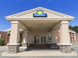 Days Inn & Conference Center by Wyndham Bridgewater, Bridgewater
