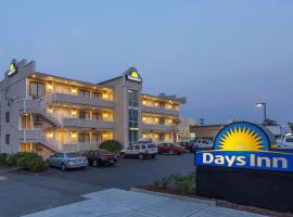 Days Inn by Wyndham Seattle North of Downtown, Seattle