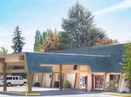 Days Inn by Wyndham Klamath Falls