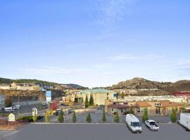 Days Inn by Wyndham Kamloops BC