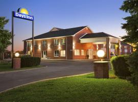 Days Inn by Wyndham Stouffville, Stouffville (Uxbridge yakınında)