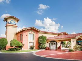 Days Inn by Wyndham Little Rock/Medical Center