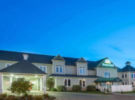 Days Inn & Suites Hutchinson, Hutchinson