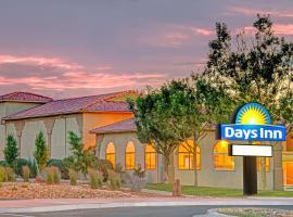 Days Inn Rio Rancho, Rio Rancho