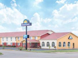 Days Inn by Wyndham Miami, Miami (Near Baxter Springs)