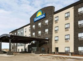 Days Inn by Wyndham Calgary North Balzac, Balzac