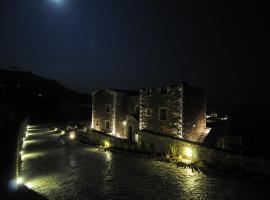 Porto Mani Suites, Кипариссос (рядом с городом Алика)