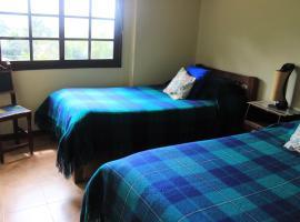 Suite Campestre El Paraiso de Chepe