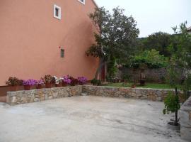 Apartment Veli Losinj 11495a