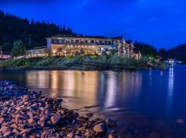 Best Western Lodge at River's Edge, Orofino