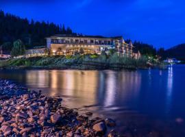 Best Western Lodge at River's Edge, Orofino