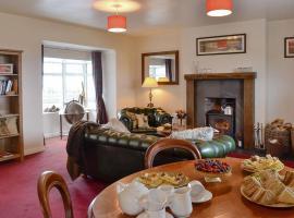 Laigh Auchenharvie Cottage, Crosshouse