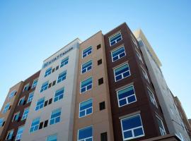 Hyatt House Denver Lakewood Belmar