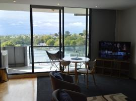 Perch Apartments Richmond