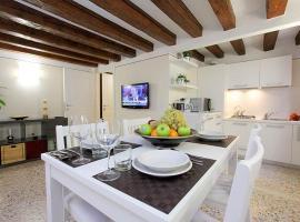 Alberto Apartment in Venice