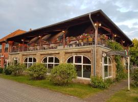 Hotel Da Gianni, Oranienburg (Near Leegebruch)