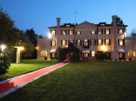 Villa La Fenice, Treviso