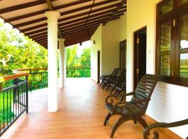 Lavender Home Rest, Тисамахарама