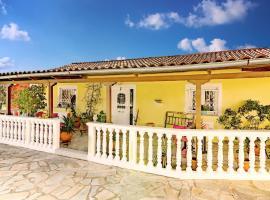 Countryside House, Айос-Кирикос