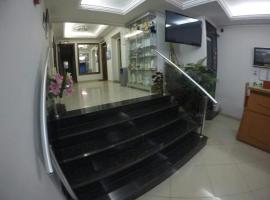 Hotel Aparecida do Norte