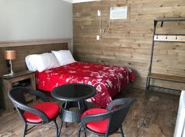 Motel La Source