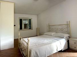 Appartamento Le Querce, Lago (Berdekatan Aiello Calabro)