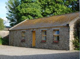 Ardtarmon Garden Cottage, Слайго (рядом с городом Lissadell)