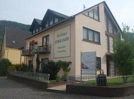 Gästehaus Weingut WeinFachWerk