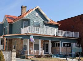 Tug Valley Inn, Williamson (in de buurt van Pikeville)