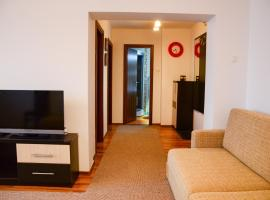 Apartament Via Constanta